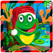 Frog jumper froggy - Bouncy by app 4 you