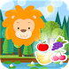 Forest Lion Rescue Mania Match by G2Soft