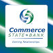 Commerce SB Business Mobile by Commerce State Bank
