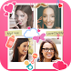 Photo Collage Editor by Free Funny Tools Studio