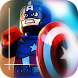 TopPro LEGO Marvel Super Heroes Guide by TopPro Dev Digitals