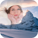 Winter Photo Frames Editor by Pic Frame Photo Collage Maker & Picture Editor