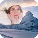 Winter Frames Photo Editor by Ravirajsinh Chauhan