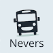 MyBus Nevers by MonkeyFactory