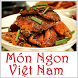 Mon Ngon Viet Nam De Lam Daily by Vibrator for girls Android