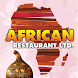 The African Restaurant by Virtual Media Technologies