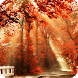 Autumn Leaves Wallpaper by Empire Wallpapers