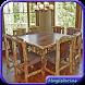 Unique Diningroom Table Design by magisterius