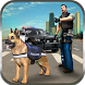 Police Dog n Police Car Rush