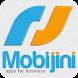 Mobijini Stock Update App by Bizmobile