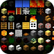 So Many Items for MCPE by Future Gamez lab