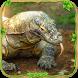 Furious Komodo Dragon Simulator by Tap 2 Sim