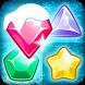 Frozen Jewels Mania - Match 3 Gems Puzzle Legend by Holova Studio
