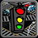Traffic Rush Hour by MetalBite Studio