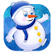 Snowman Dash:Epic Jumping Game by Mobibit