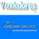 Control de Aguas Vendedores by OsmanSoft