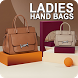 Ladies Bags by Pakistans Featured Apps