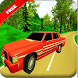 Car Simulator 3D Mountain by CoveTech