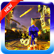 Super Sonic Adventure by games for free
