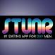 Stunr - Dating For Gay Men by Stunr.com, LLC