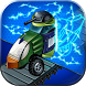 Car Racing: Construct & GO by TOE Game Studio