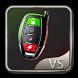 Car Alarm Simulator & Sounds by VS App