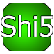 Shi5 by ZakaWaca
