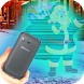 Santa Claus Hologram Simulator by GoodStoryApps
