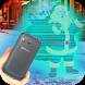 Santa Claus Hologram Simulator by GoodStoryApps