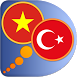 Turkish Vietnamese dictionary by Dict.land