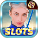 Deep Blue Slots by Alluring Games