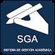 Sistema de Gestión Académica by GiovannI Ortegon