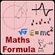 Maths Formula by Be Infotech