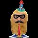 Sam The Potato by GameDayEveryday