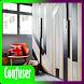 House Interior Design Idea by Confuser