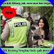 Meme polisi lucu by atnanapp