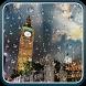 Rainy London Live Wallpaper by BlackBird Wallpapers
