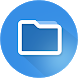 Computer File Manager by ThemesGeni
