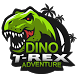 Dino T-Rex Adventure by ink guide corp