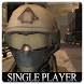 Masked Shooters Single-player by FreezeNova