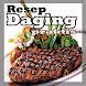 Resep Daging Praktis