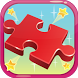 12 Puzzles Jigsaw Kid For Free by developer puzzle for kid