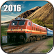 Mountain Train Simulator 2016 by Smashing Geeks