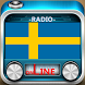 SWEDISH RADIOS ONLINE by World -Online music and talk Radio