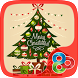 Christmas Tree Launcher Theme by Themes Good 4 You