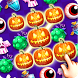 Halloween Witch Magic Match by Enjoy Your Games