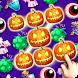 Halloween Witch Magic Match