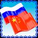 Xitoycha Ruscha So`zlashgich by Namangan Intellect Software Developers