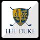 The Duke Business App by ECOM