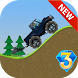 Mini Race;Hill Climb Adventure by Clixter Apps